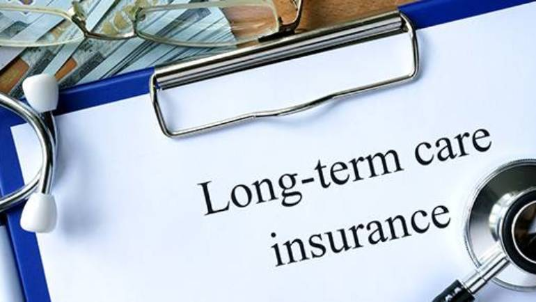Could A Tax-Free Exchange Help Cover LTC Insurance Costs?