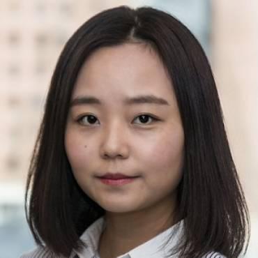 Zheng, Yaqian (CC)