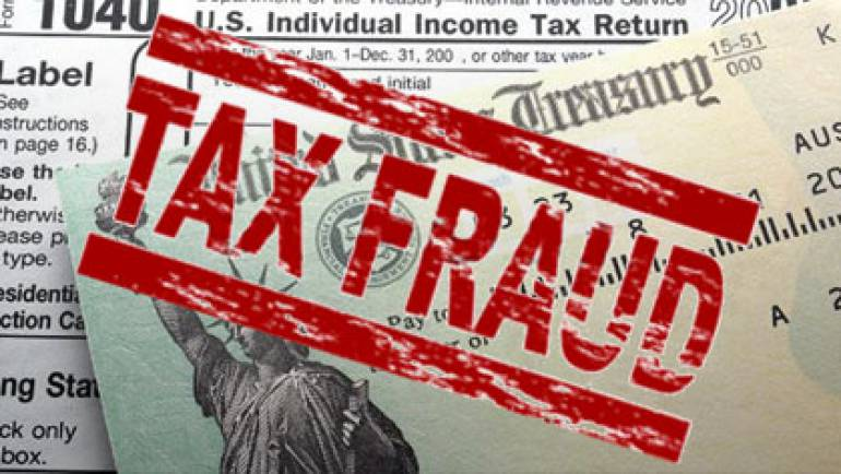 Protecting Taxpayers Identity from Identity Theft