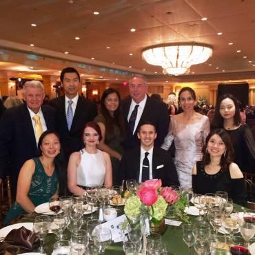 California Medical Hospital Foundation Gala 2016