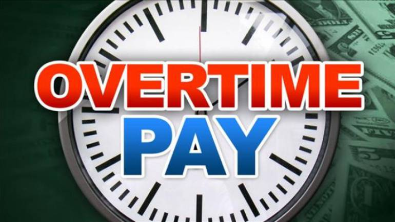Court Temporarily Blocks Overtime Rule