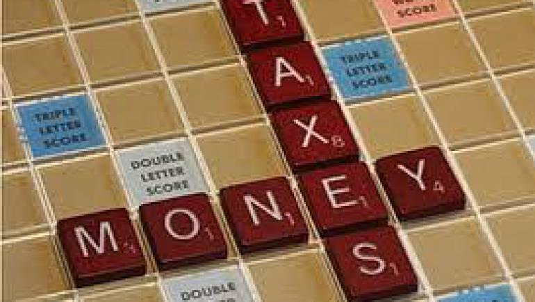 2017 Quarter 1 Tax Calendar