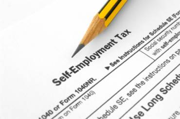 What The Self-Employed Need To Know About Employment Taxes