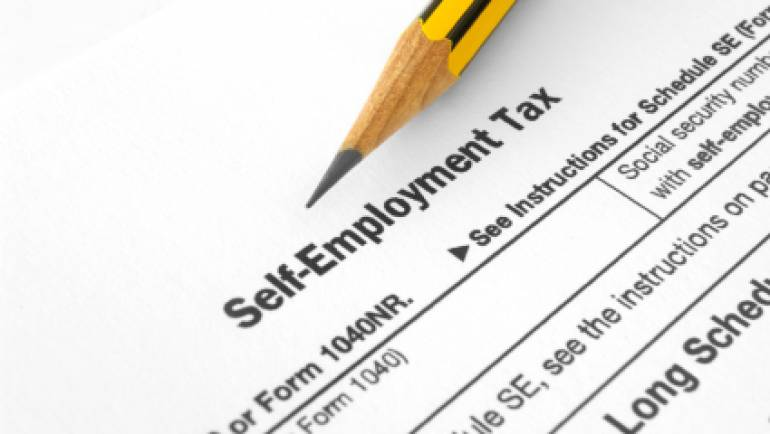 What The Self Employed Need To Know About Employment Taxes Fineman
