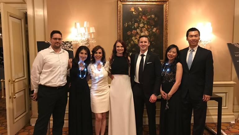 Fineman West & Company Sponsors National Jewish Health Event