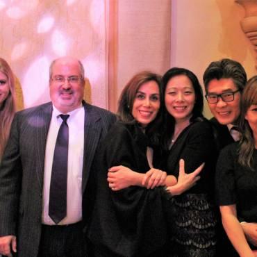 Fashion Industries Guild Gala Dinner