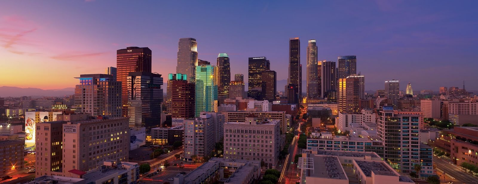 Fineman west and company for Innovation firm los angeles